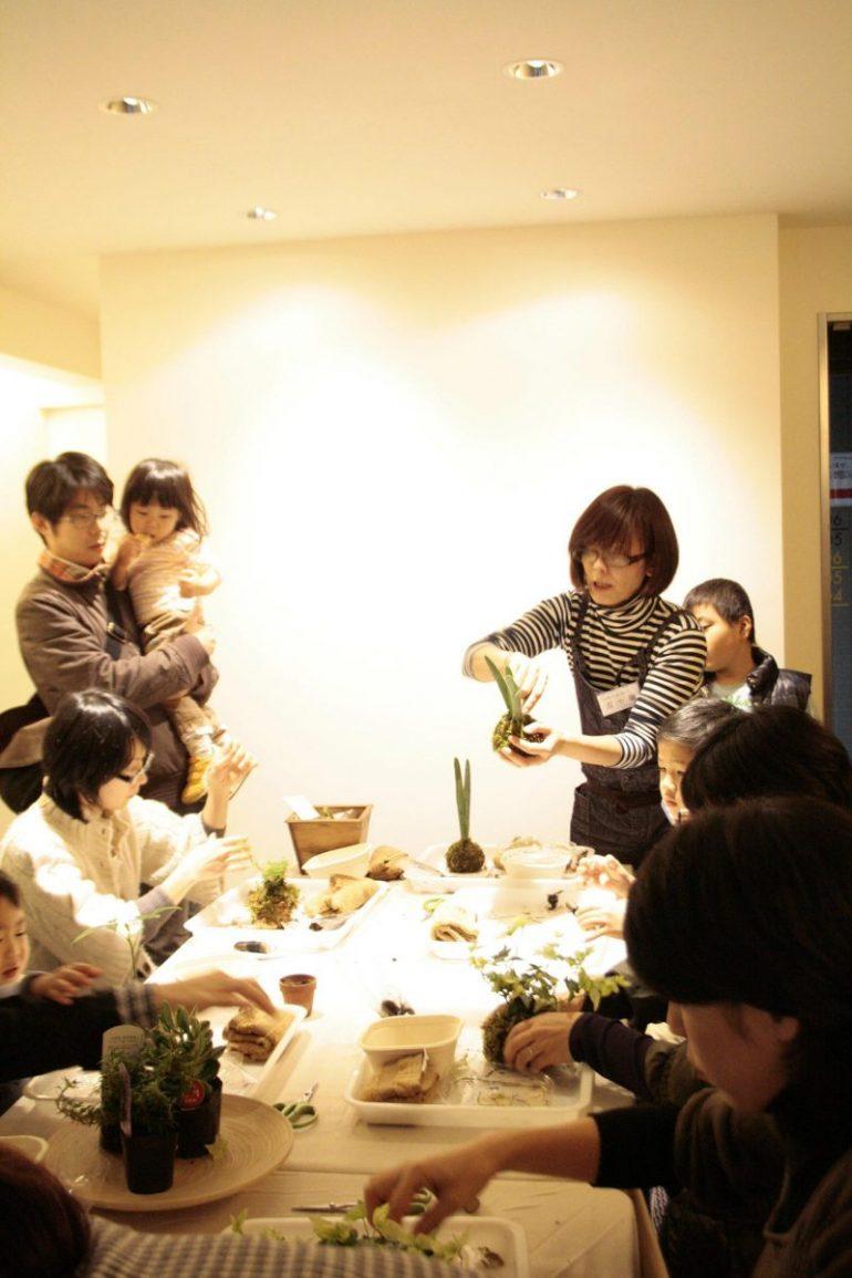 食事・家事・リラックス。すべて家族で共有したかった