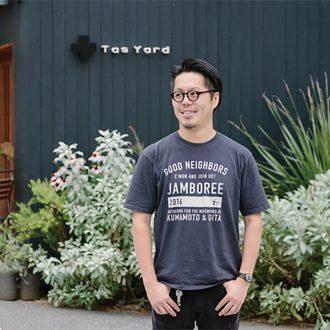 坂口修一郎さんインタビュー
