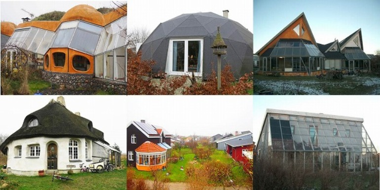 """デンマークのくらし【前編】""""エコビレッジ先進国で見つけた、持続可能なくらし"""""""