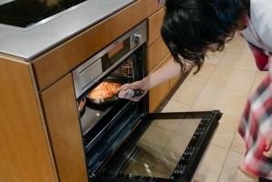 料理家夫妻とこだわりキッチン