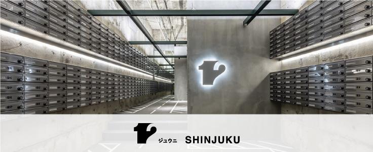 12SHINJUKU