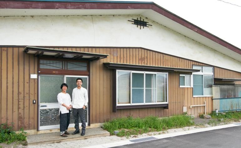 東野唯史さん・東野華南子さんインタビュー