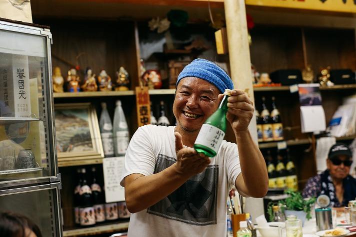 風・ひと・酒-真鶴【後編】