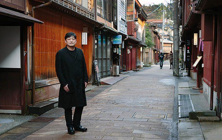 竹俣勇壱さんインタビュー