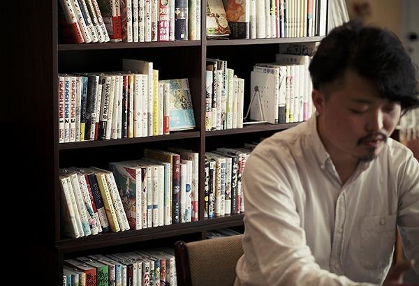 内沼晋太郎さんインタビュー
