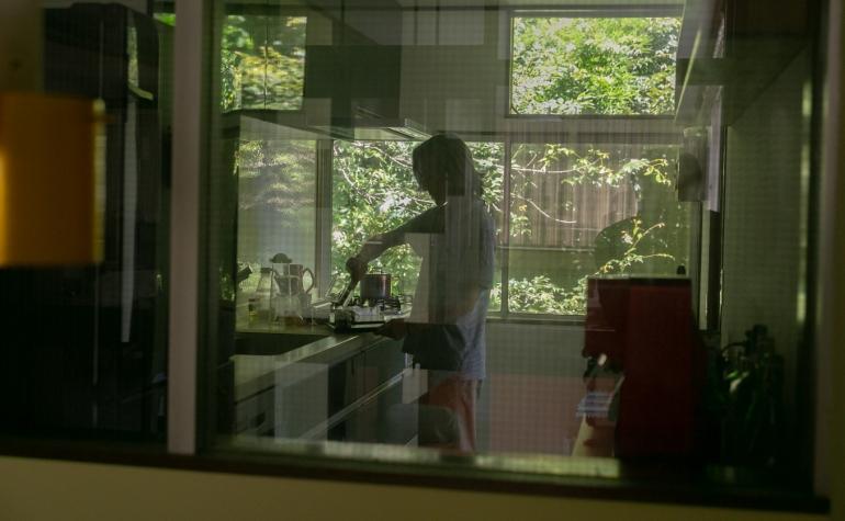 紫牟田和俊さん・伸子さんインタビュー