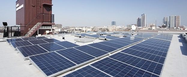 太陽光発電とコミュニティ