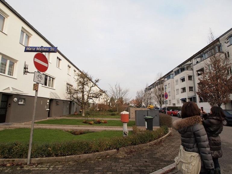 ドイツのくらし【前編】'手を入れて環境先進住宅をつくる'