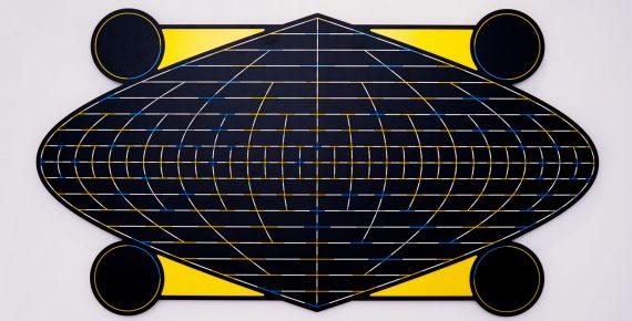 """安田昂弘 個展「Takahiro Yasuda Exhibition """"Do the Light""""」"""