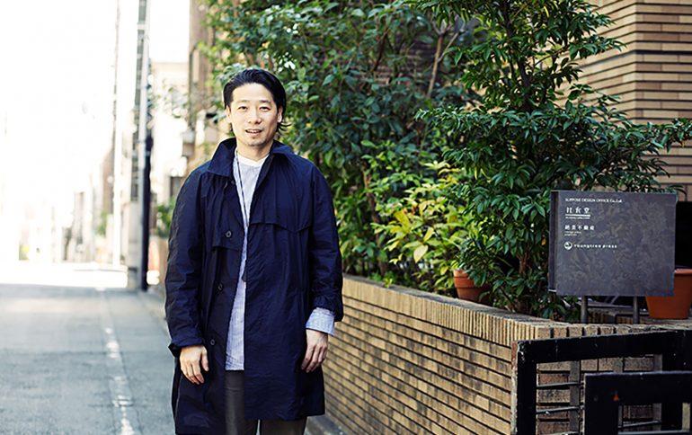 谷尻誠さんインタビュー