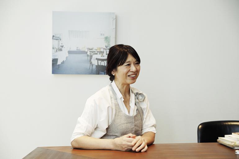 山本千織さんインタビュー