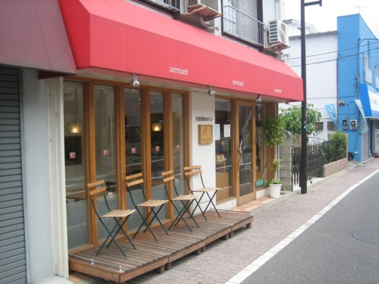 浜田山・永福町のくらし-美味しいものと豊かな緑に囲まれた日々