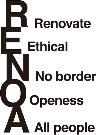 リビタの一棟まるごとリノベーション分譲マンション「リノア」