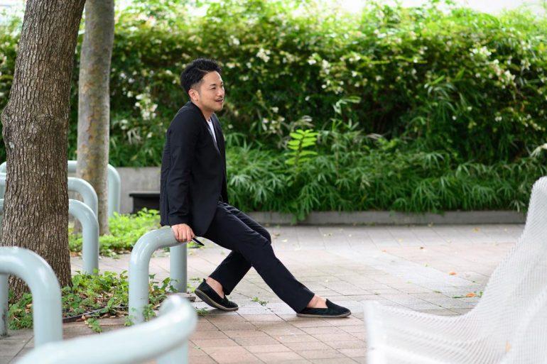 大瀬良 亮さんインタビュー 多様な価値観を多様なままに。 自分らしい「居場所」の選択肢。
