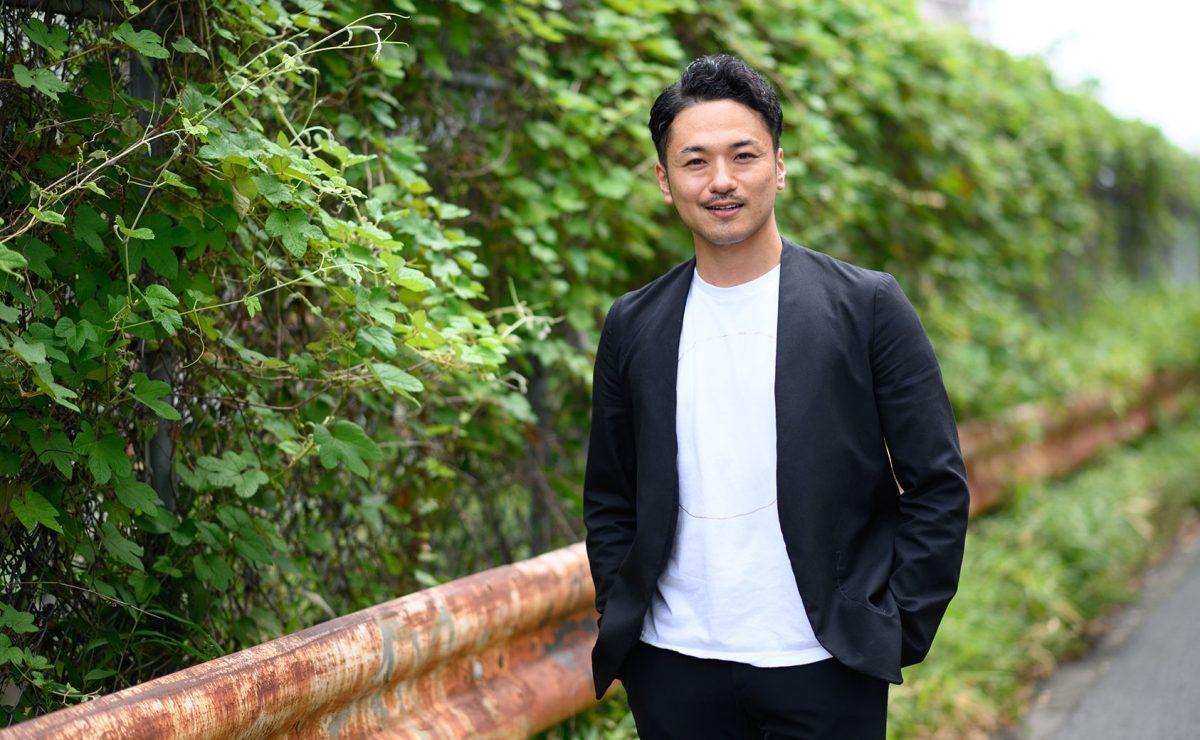 大瀬良 亮さんインタビュー多様な価値観を多様なままに。 自分らしい「居場所」の選択肢。